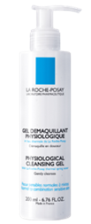 gel struccante 200ml 15,00