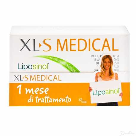 xls-medical-liposinol-vitamine-180-compresse-1-mese-di-trattamento
