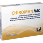 CHIROMAN-NAC-20CPR20CPS