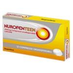 78880_nurofenteen_200_mg_ibuprofene_limone_12_compresse_orodispersibili